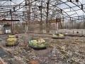 fragtist Çernobil'in Kazadan 30 Yıl Sonraki Hali Yandex'te (3)