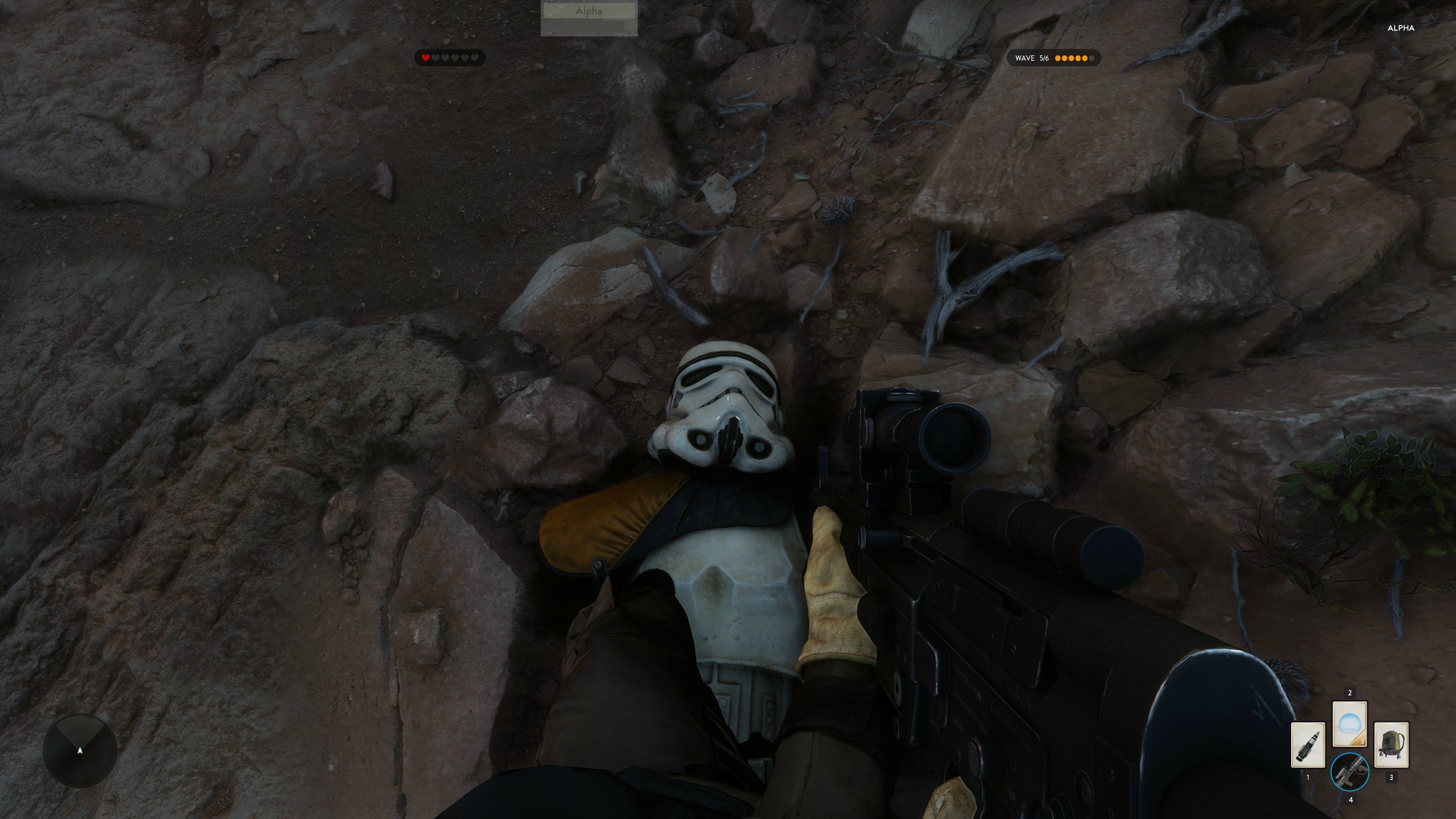 Fragtist Star Wars Battlefront (1)