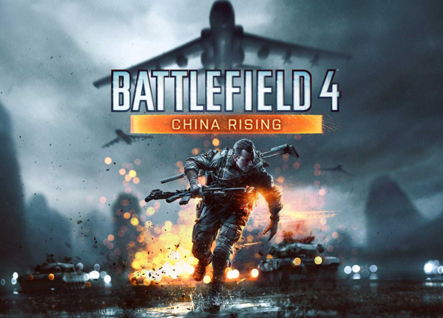 Battlefield 4: China Raising İncelemesi