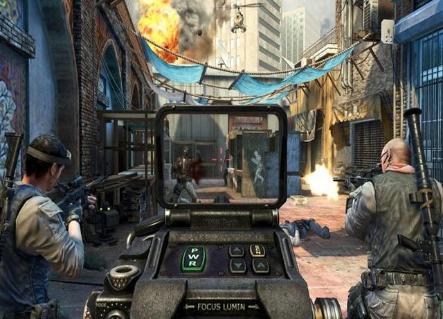 Call of Duty: Black Ops II İncelemesi ve Zombie Mod