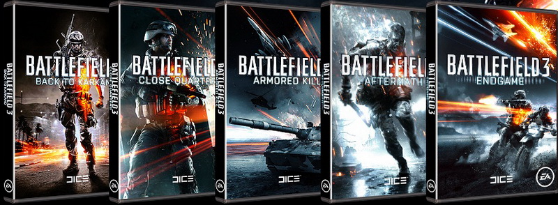 Battlefield 3 Premium, Close Quarters İncelemesi
