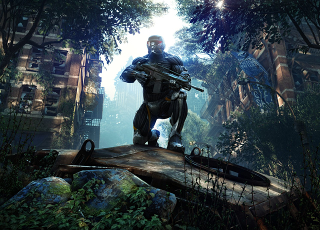 Crysis 3 Video İncelemesi