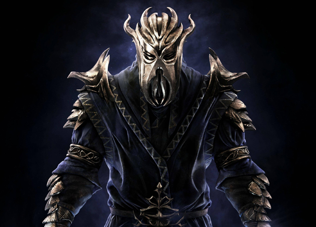Elderscrolls V: Skyrim, Dragonborn Video İncelemesi