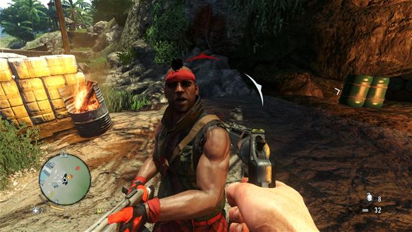 Fragtist-Far Cry 3-1