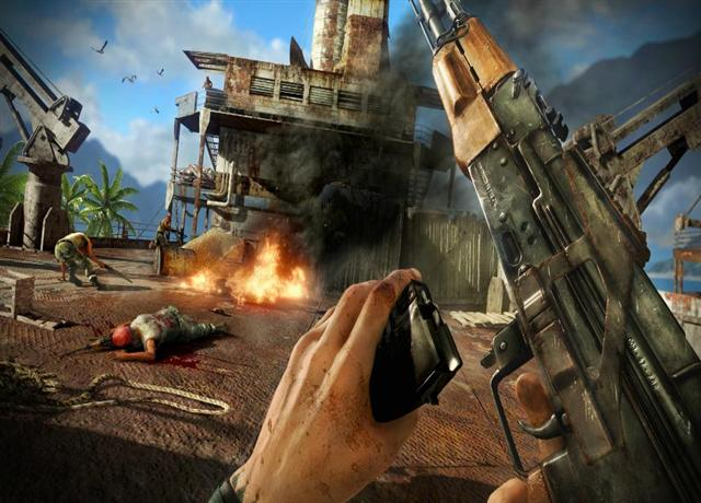 Far Cry 3 İncelemesi
