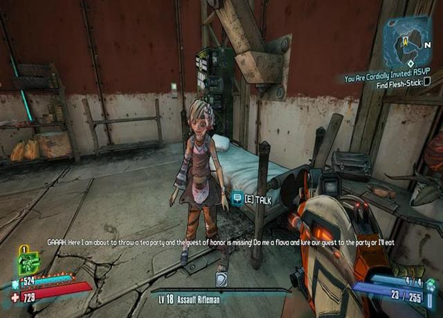 Borderlands 2 İncelemesi