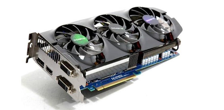 Gigabyte GeForce GTX680