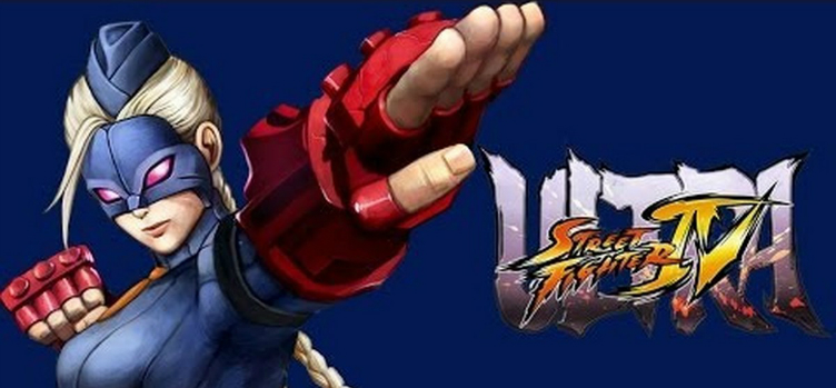 Ultra Street Fighter IV Oyunundan Yeni Video