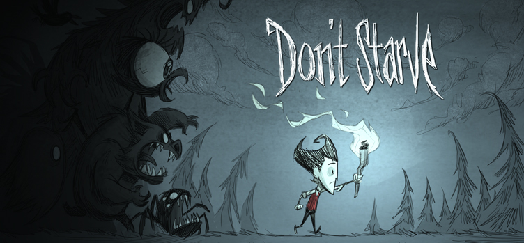 İlk İzlenim – Don't Starve [Video]