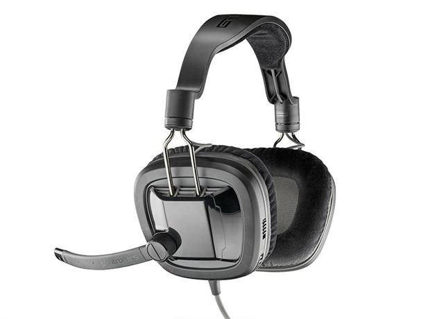 Plantronics Gamecom 380 İncelemesi
