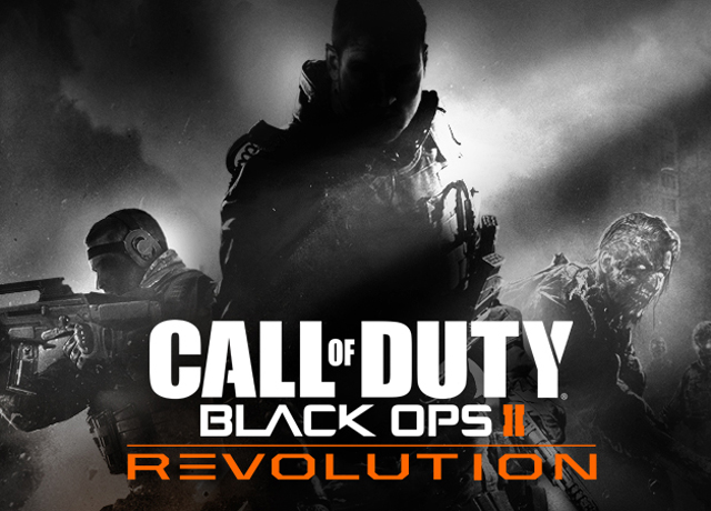 CoD: Black Ops II, Revolution video incelemesi