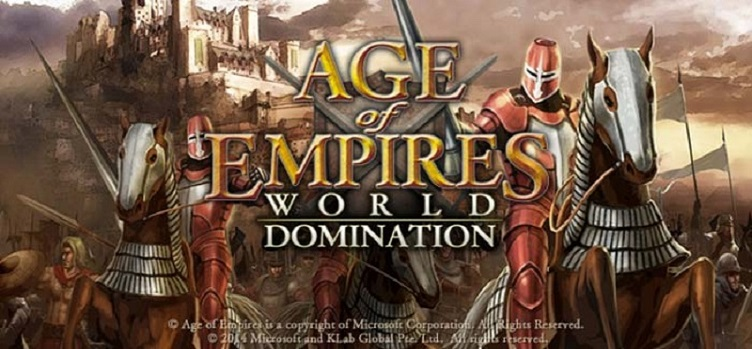 Age of Empires Mobile Geliyor