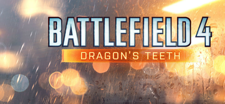 Battlefield 4 Dragon's Teeth geliyor!