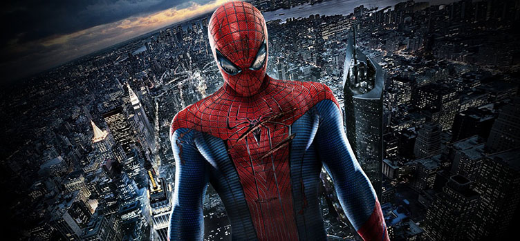 The  Amazing Spider-man 2 İlk İzlenim