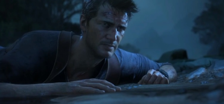 E3 2014 Özel: Uncharted 4: A Thief's End Fragmanı