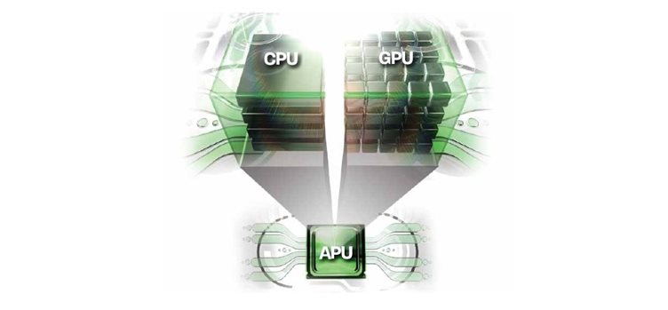 APU (Accelerated Processing Unit) Nedir?