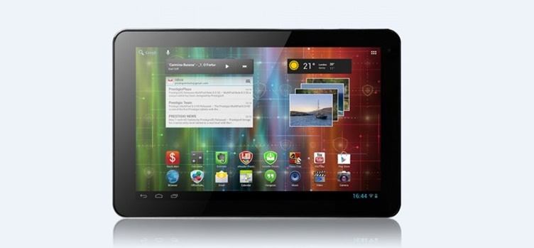Prestigio Multipad 4 Quantum 10.1 Tablet İncelemesi (Video)
