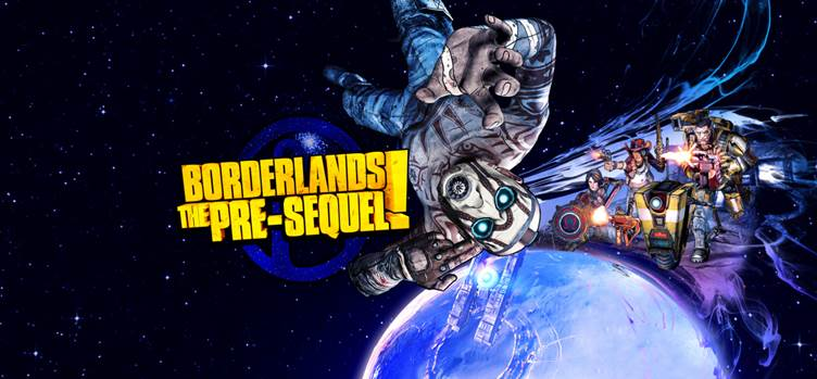 NVIDIA'dan Oyunculara Borderlands: The Pre-Sequel