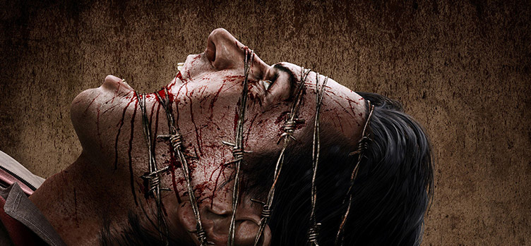 The Evil Within (PC) İncelemesi
