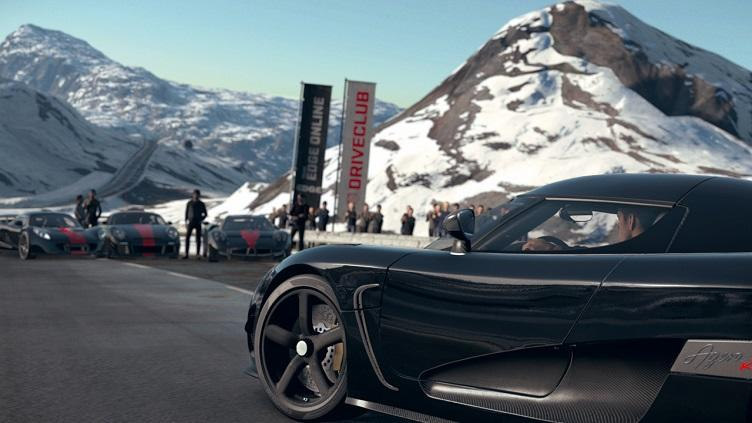 Sony, PlayStation, Driveclub, PS4, Konsol, Yarış, Evolution Studios, İnceleme