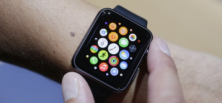 Apple Watch'tan İlk Geribildirimler…