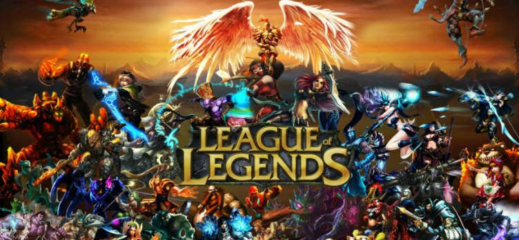 League of Legends TR Maceraları #1