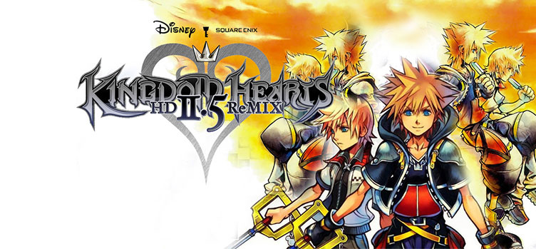 Kingdom Hearts HD 2.5 ReMIX İncelemesi