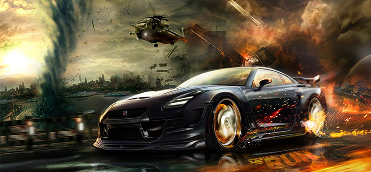 En Iyi 10 Need For Speed Oyunu Fragtist