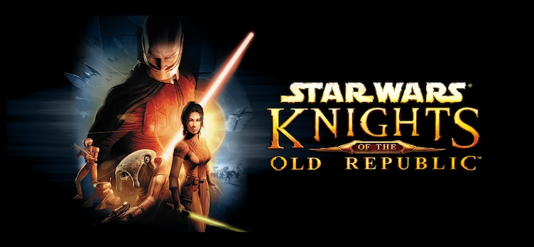 Star Wars: Knights of the Old Republic Android'e Geldi