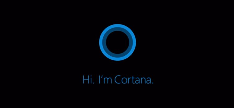 Windows 10'un Cortana'sına Göz Atın