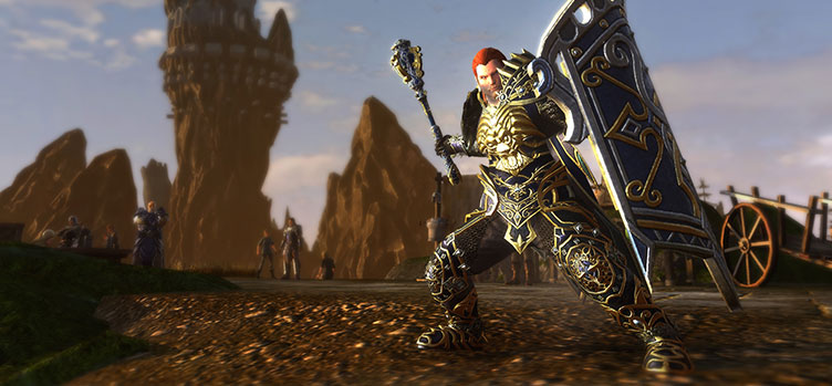 Neverwinter: Elemental Evil Geliyor!