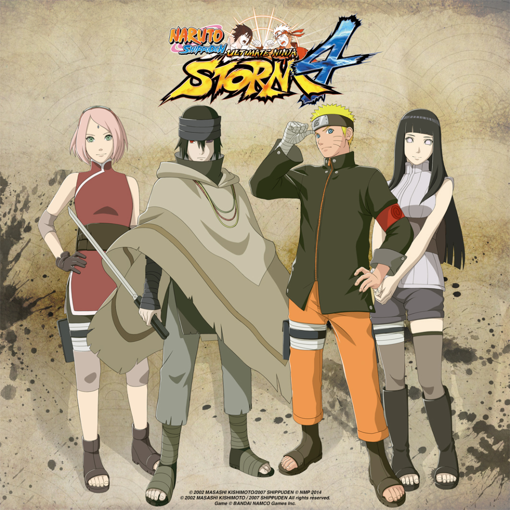 Fragtist The Last Naruto the Movie