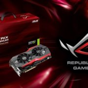 Asus Matrix Platinum GTX 980 İncelemesi (Video)