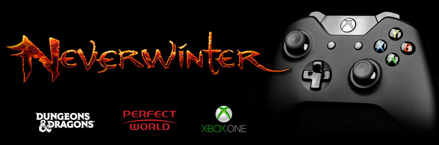 Fragtist Neverwinter Xbox One