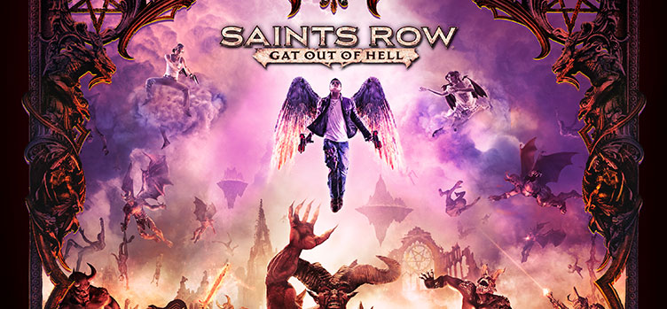 Saints Row: Gat out of Hell İncelemesi