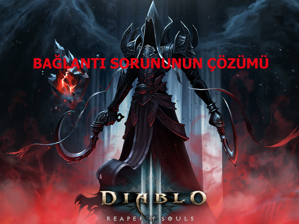 Diablo 3'te Unable to Initialize Streaming Connection Çözümü