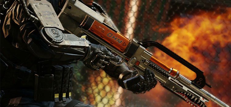 CoD: Advanced Warfare – Ascendance DLC Fragmanı