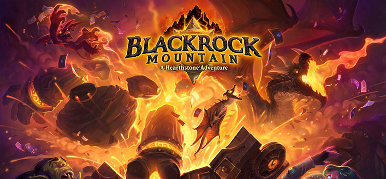 Hearthstone: Blackrock Mountain İle Gelen Kartlar