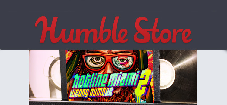 Hotline Miami 2: Wrong Number, Humble Bundle'daki Yerini Aldı