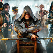 Assassin's Creed: Syndicate Güncellendi!
