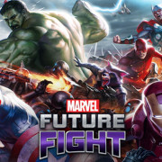Mobil Aksiyon RPG MARVEL Future Fight Güncelleniyor