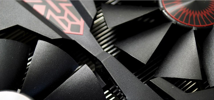 Asus Strix GeForce GTX 960 OC Edition İncelemesi