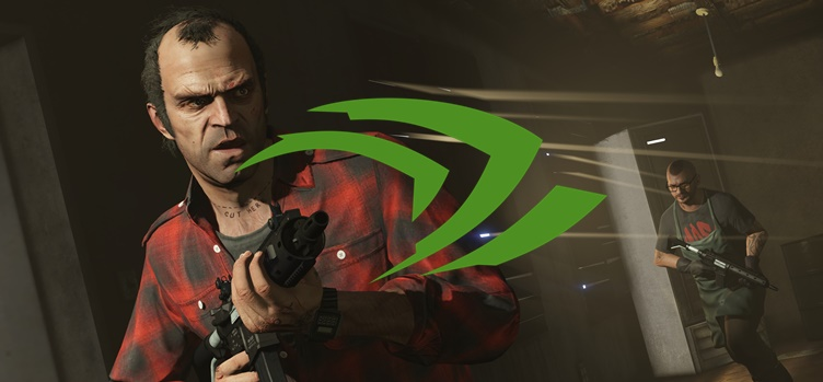 GTA V'i NVIDIA GeForce GTX 960'la Oynadık! (Video)