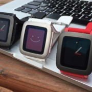 Pebble Time Geliyor!