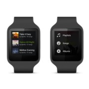 Android Wear'a Spotify Geldi!