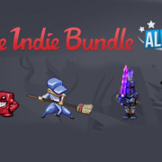 Humble Indie Bundle: All-Stars Sizlerle