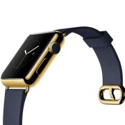 Mıkantısla Apple Watch Edition Kırmak…