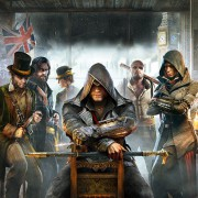 Assassin's Creed: Syndicate'in Haritaları Yayımlandı