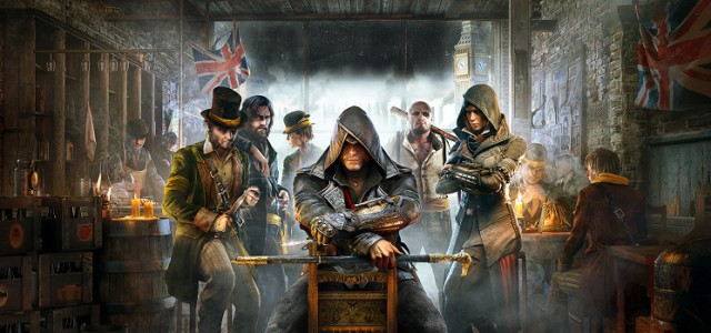 Assassin's Creed Syndicate – The Twin Assassins Fragmanı