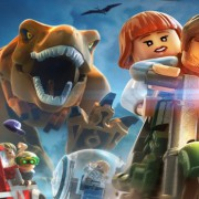 LEGO Jurassic World İncelemesi